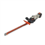 BLACK+DECKER LHT360C 60V MAX POWERCUT 24 in Cordless Hedge Trimmer