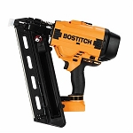 BOSTITCH BCF28WWB 20V MAX* 28 Degree Wire Weld Cordless Framing Nailer (Tool Only)