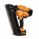 BOSTITCH BCF28WWM1 20V MAX* 28 Degree Wire Weld Cordless Framing Nailer Kit