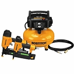 BOSTITCH BTFP2KIT 2-Tool Compressor Combo Kit