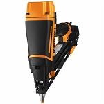 "BOSTITCH BTFP72156 Smart Point 15 GA ""FN"" Style Angle Finish Nailer Kit"