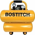 BOSTITCH CAP2040ST-OL 4 Gallon Oil-Lubricated Stack Tank Compressor