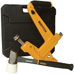 BOSTITCH MFN-201 Manual Hardwood Flooring Cleat Nailer