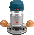 Bosch 1617 2 HP Fixed-Base Router