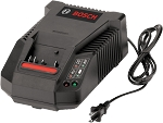 Bosch BC630 14.4 V - 18 V Lithium-Ion Fast Battery Charger