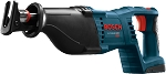Bosch CRS180B 18V 1-1/8 In. D-Handle Reciprocating Saw (Bare Tool)