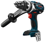 Bosch DDH183B 18V EC Brushless Brute Tough 1/2 In. Drill/Driver (Bare Tool)