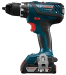 Bosch DDS181A 18V Compact Tough 1/2 In. Drill/Driver
