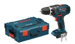 Bosch DDS181BL 18V Compact Tough 1/2 In. Drill/Driver with L-Boxx Carrying Case