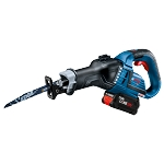 Bosch GSA18V-125 18V EC Brushless 1-1/4 In.-Stroke Misfit Multi-Grip Reciprocating Saw