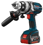 Bosch HDH181X 18V Brute Tough 1/2 In. Hammer Drill/Driver