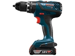 Bosch HDS181A 18V Compact Tough 1/2 In. Hammer Drill/Driver