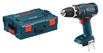 Bosch HDS182BL 18V EC Brushless Compact Tough 1/2 In. Hammer Drill/Driver