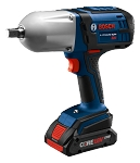 Bosch HTH181 18V High-Torque Impact Wrench with Pin Detent