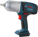 Bosch HTH181B 18V High-Torque Impact Wrench with Pin Detent (Bare Tool)