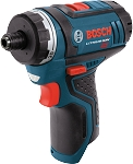 Bosch PS21 12V Max Two-Speed Pocket Driver