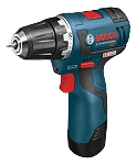 Bosch PS32 12V Max EC Brushless 3/8 In. Drill/Driver