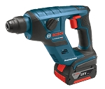 Bosch RHS181 18V SDS-plus® Compact 1/2 In. Rotary Hammer