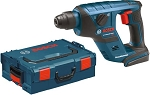 Bosch RHS181BL 18V SDS-plus® Compact 1/2 In. Rotary Hammer with L-Boxx Carrying Case