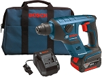 Bosch RHS181K 18V SDS-plus® Compact 1/2 In. Rotary Hammer Kit