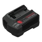 Craftsman CMCB104 V20* 4.0AH LITHIUM ION FAST CHARGER