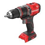 Craftsman CMCD721B V20* Cordless Brushless 1/2-in. Hammerdrill (Tool Only)