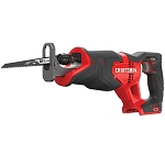 Craftsman CMCS300B V20* Cordless Reciprocating Saw (Tool Only)