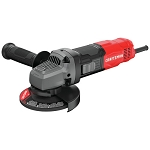 Craftsman CMEG100 6 Amp 4-1/2-in. Small Angle Grinder