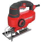 Craftsman CMES610 5 Amp Variable Speed Jig Saw