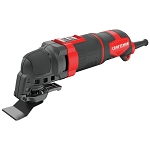 Craftsman CMEW400 3 Amp Oscillating Tool Kit