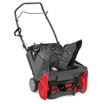 Craftsman CMXGBAM1054540 21-in. 208cc Electric Start Single-Stage Snow Blower
