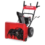 Craftsman CMXGBAM1054541 24-in. 208cc Electric Start Two-Stage Snow Blower