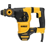 DEWALT D25333K 1-1/8 IN. SDS PLUS ROTARY HAMMER KIT