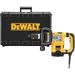 DEWALT D25851K 13 LB. SPLINE L-SHAPE DEMOLITION HAMMER