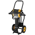 DEWALT D259804 1-1/8 IN. HEX HAMMER TRUCK WITH STEEL