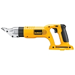 DEWALT DC490B 18V CORDLESS 18 GAUGE SWIVEL HEAD AND SHEAR (TOOL ONLY)