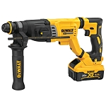 DEWALT DCH263R2 1-1/8 IN. SDS PLUS D-HANDLE ROTARY HAMMER KIT
