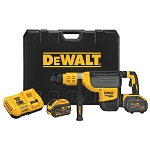 DEWALT DCH773Y2 FLEXVOLT® 60V MAX* 2 IN. CORDLESS SDS MAX COMBINATION HAMMER KIT