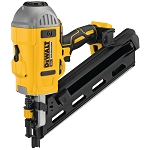 DEWALT DCN692B 20V MAX* CORDLESS 30° PAPER COLLATED FRAMING NAILER