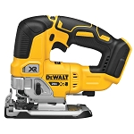 DEWALT DCS334B 20V MAX* XR® CORDLESS JIG SAW (TOOL ONLY)