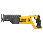 DEWALT DCS380B 20V MAX* Cordless Reciprocating Saw (Tool Only)