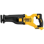 DEWALT DCS388B FLEXVOLT® 60V MAX* BRUSHLESS RECIPROCATING SAW (TOOL ONLY)