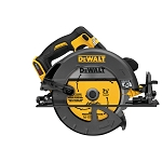 DEWALT DCS575B FLEXVOLT® 60V MAX* 7-1/4 IN. CIRCULAR SAW W/BRAKE (TOOL ONLY)