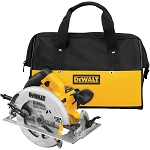 DEWALT DWE575SB 7-1/4 in. Lightweight Circular Saw