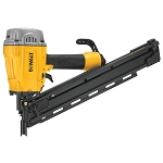 DEWALT DWF83WW 28 DEGREE WIRE WELD FRAMING NAILER