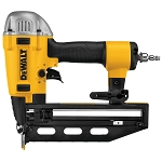 DEWALT DWFP71917 16 GA PRECISION POINT™ FINISH NAILER