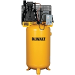 Dewalt DXCMV5018055 80 GALLON TWO STAGE AIR COMPRESSOR