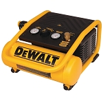 Dewalt D55140 1 GALLON, 135 PSI MAX, TRIM COMPRESSOR