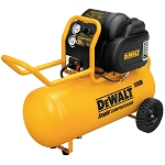 Dewalt D55167 1.6 HP CONTINUOUS, 225 PSI, 15 GALLON WORKSHOP COMPRESSOR