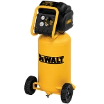 Dewalt D55168 1.6 HP CONTINUOUS, 225 PSI, 15 GALLON WORKSHOP COMPRESSOR